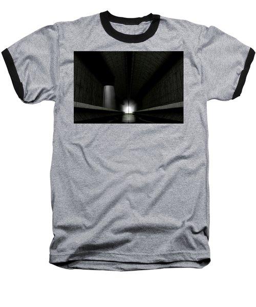 Underground Sewer Baseball T-Shirt