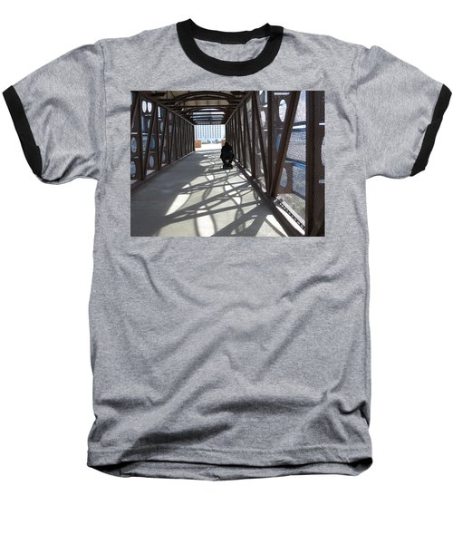 Universal Design Baseball T-Shirt