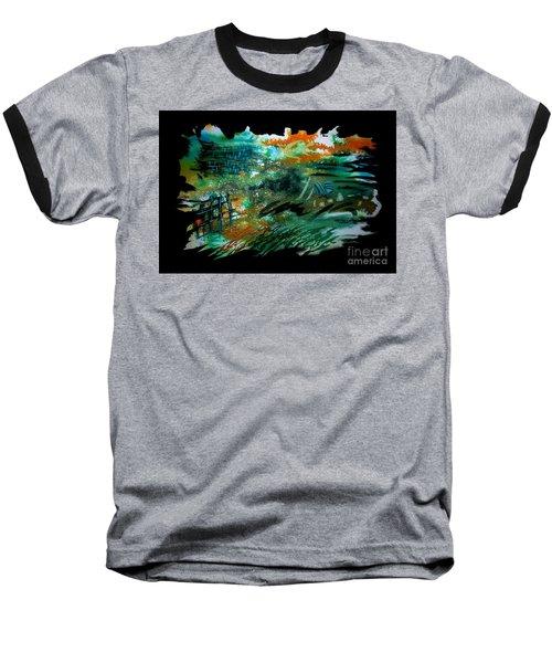 Untitled-104 Baseball T-Shirt