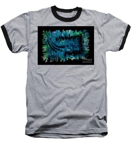 Untitled-98 Baseball T-Shirt