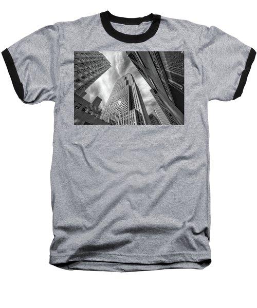 Upward Baseball T-Shirt