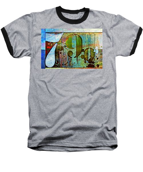 Urban Art Baseball T-Shirt