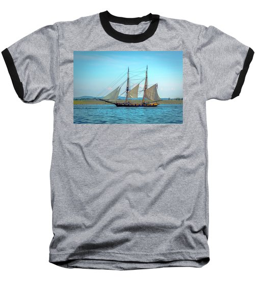 Us Brig Niagara Baseball T-Shirt