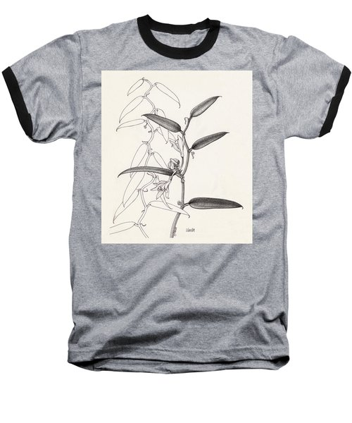 Vanilla Baseball T-Shirt