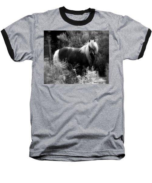 Vanity Baseball T-Shirt