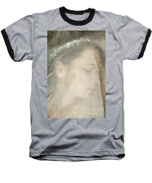 Veiled Princess Baseball T-Shirt
