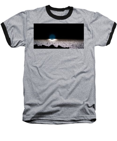 Baseball T-Shirt featuring the photograph Vela by Bruno Spagnolo