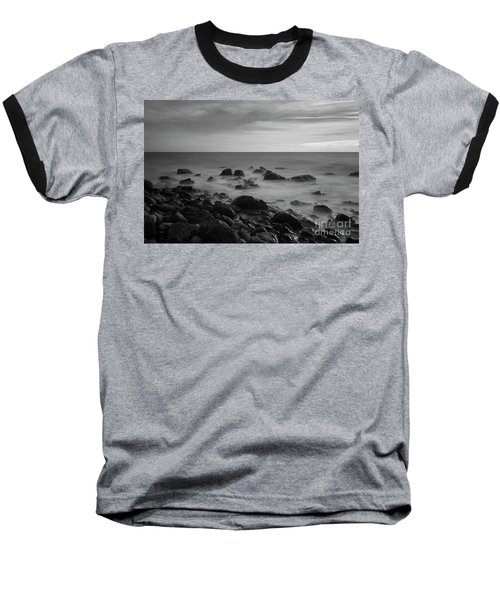 Ventnor Coast Baseball T-Shirt