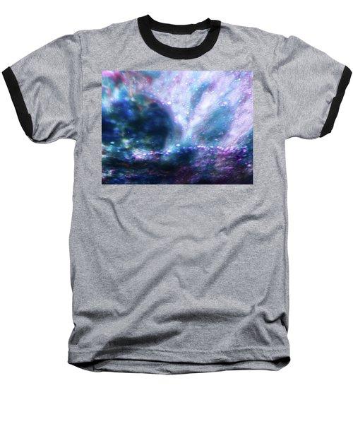 View 3 Baseball T-Shirt