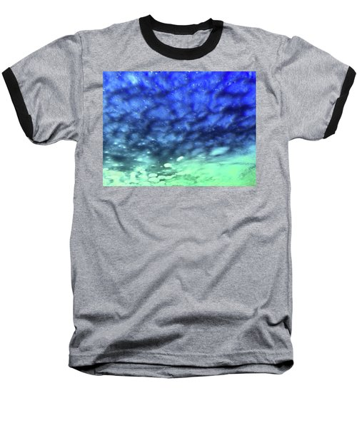 View 7 Baseball T-Shirt