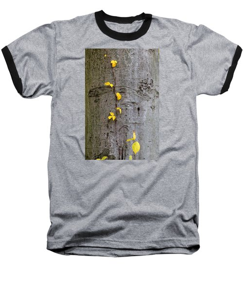 Vine Climber Baseball T-Shirt
