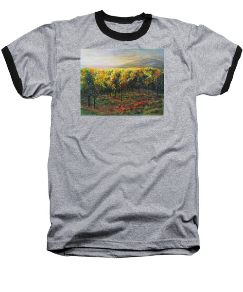 Vineyard Glow Baseball T-Shirt