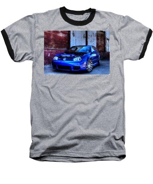Volkswagen R32 Baseball T-Shirt