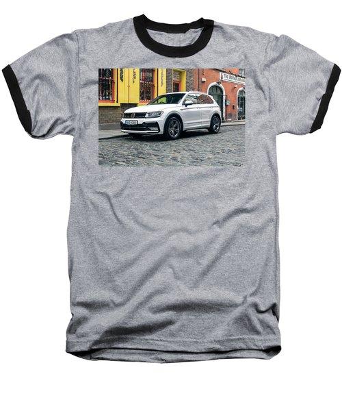 Volkswagen Tiguan Baseball T-Shirt