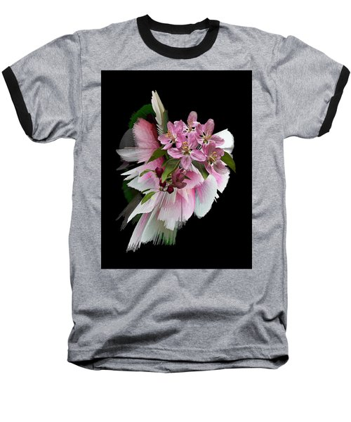 Baseball T-Shirt featuring the photograph Waiting For Spring by Judy Johnson