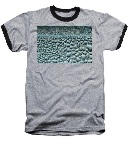 Water Drops Baseball T-Shirt