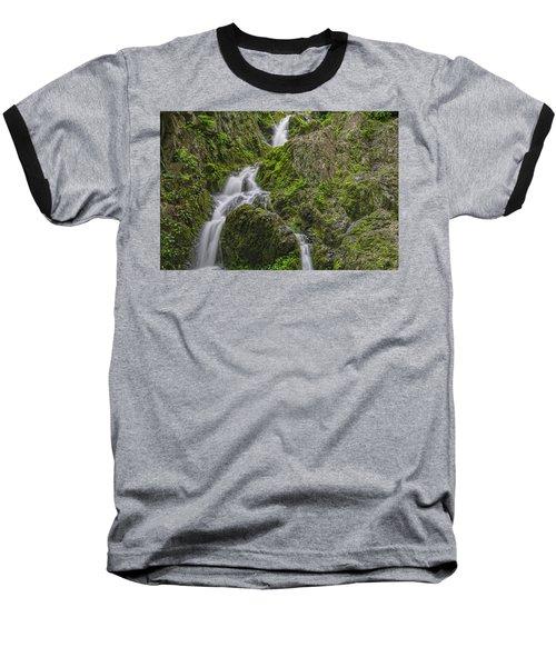 Left Or Right Baseball T-Shirt
