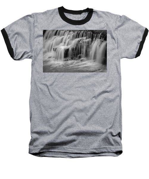 Waterfall Baseball T-Shirt