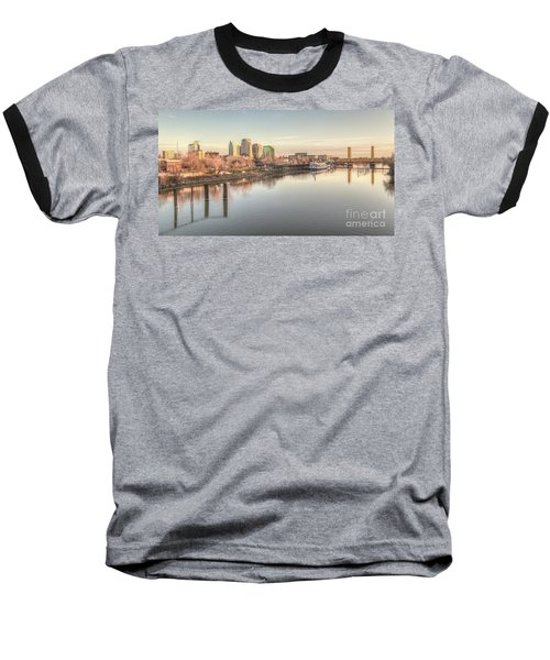 Waterfront Wonder  Baseball T-Shirt