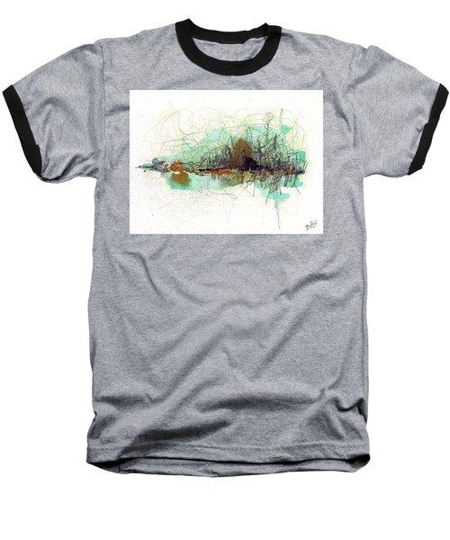 Wearing Of The Green Baseball T-Shirt