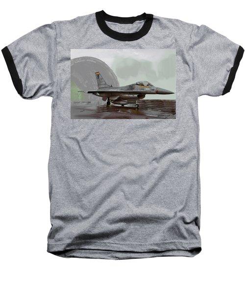 Weather Day 287 Baseball T-Shirt