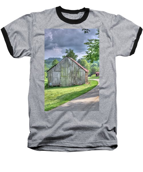 Wells Barn 13 Baseball T-Shirt
