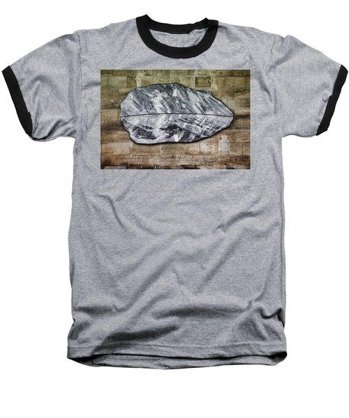 Westminster Military Memorial Baseball T-Shirt