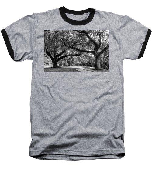 When I Dream... Baseball T-Shirt