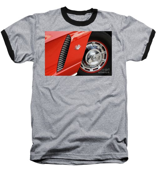 Baseball T-Shirt featuring the photograph Where Were You In '62 by Dennis Hedberg
