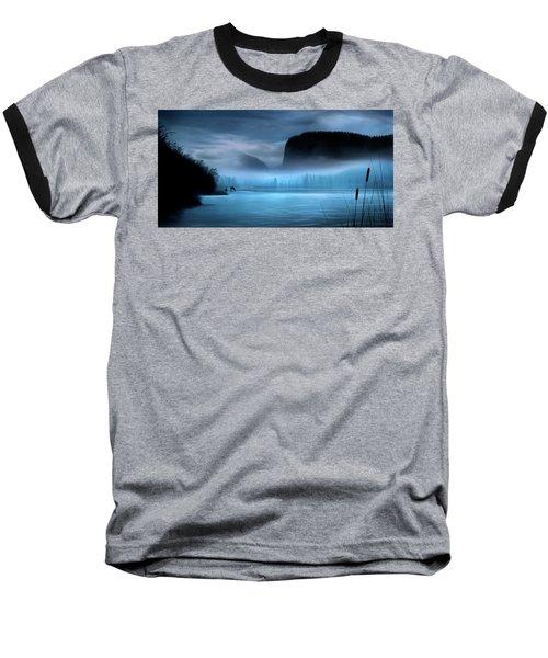 While You Were Sleeping Baseball T-Shirt