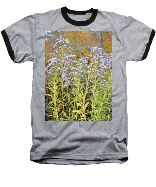 Baseball T-Shirt featuring the photograph Whimsy by Deborah  Crew-Johnson