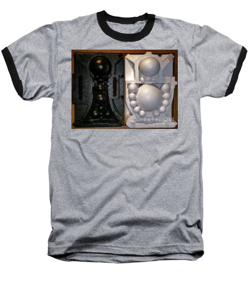 Willendorf Wedding Baseball T-Shirt