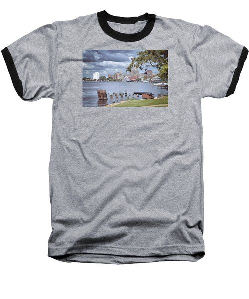 Wilmington Riverfront Baseball T-Shirt