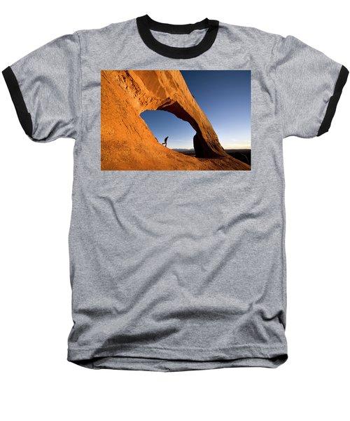 Wilson Arch Baseball T-Shirt