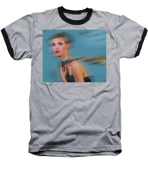 Windy Baseball T-Shirt