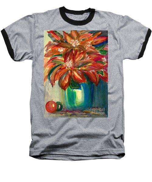 Winter Fest Baseball T-Shirt