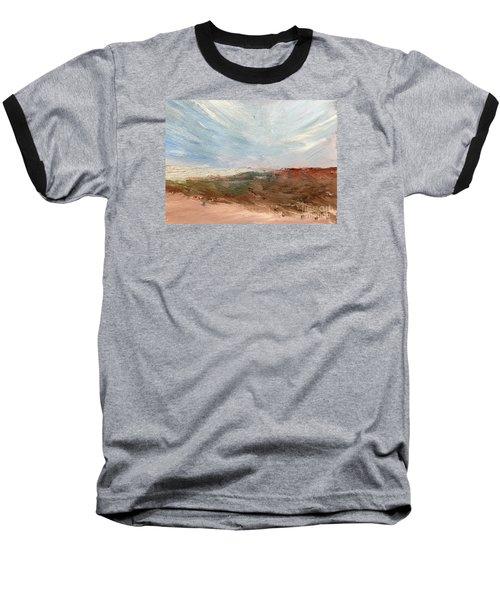 Witness Baseball T-Shirt