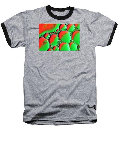 Wo 89 Baseball T-Shirt