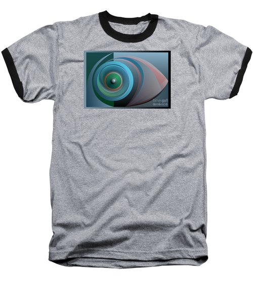 Wysiwyg Baseball T-Shirt