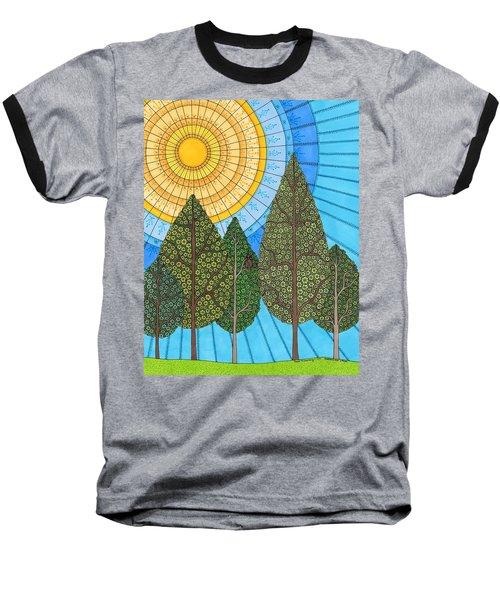 Yearning For Spring Baseball T-Shirt