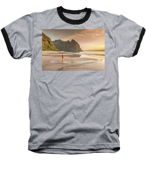 Your Own Beach Baseball T-Shirt