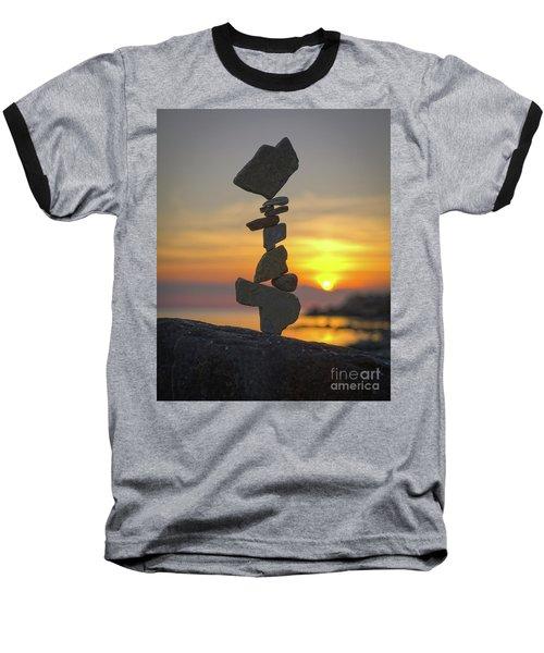 Zen. Baseball T-Shirt