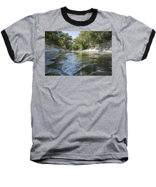 10 Mile Creek Baseball T-Shirt