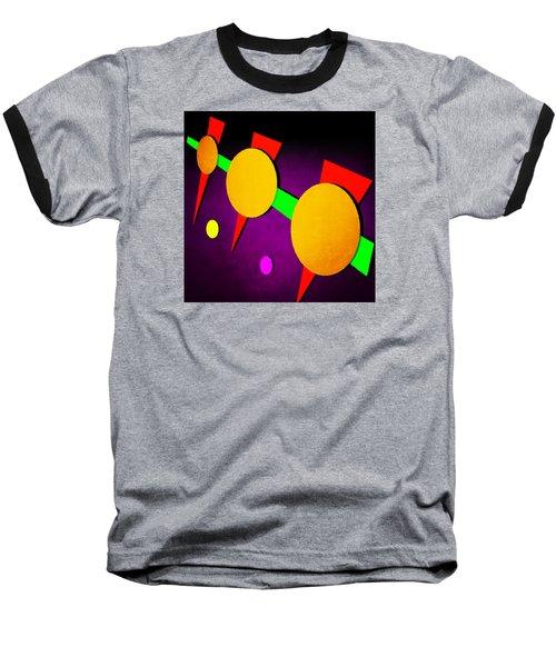 104 Baseball T-Shirt by Timothy Bulone