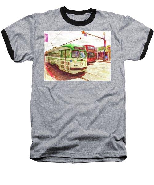 1050 Baseball T-Shirt