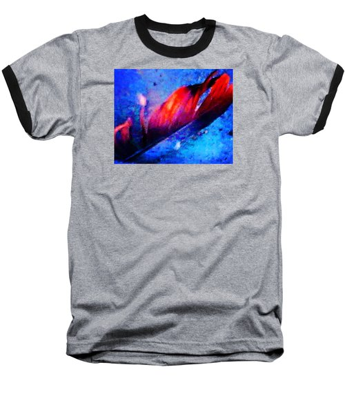 108 Baseball T-Shirt by Timothy Bulone