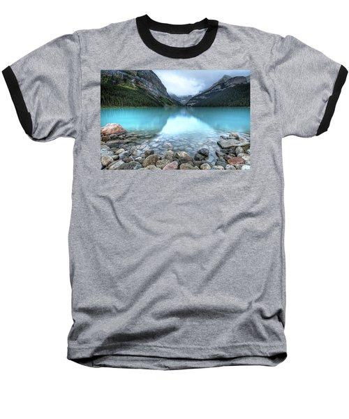1111 Lake Louise Baseball T-Shirt