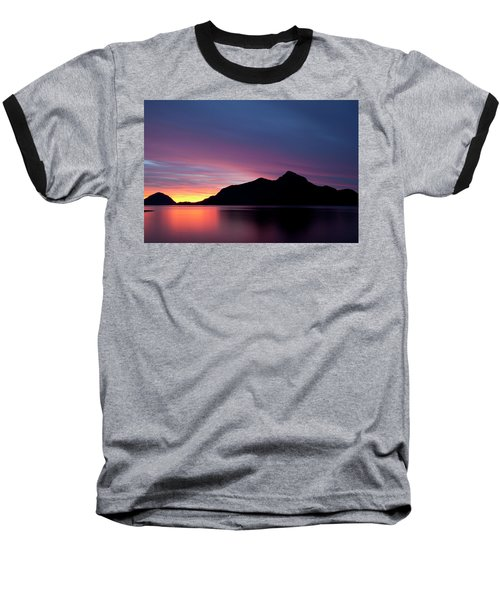 1.1.11  Baseball T-Shirt