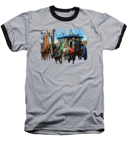 1131965 Baseball T-Shirt