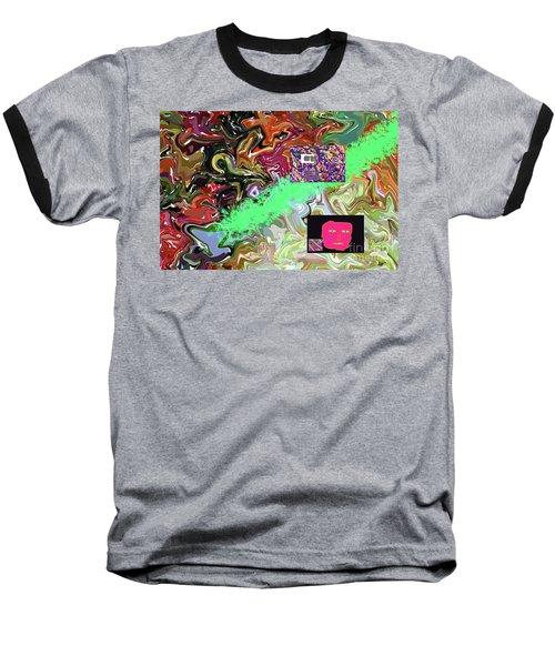 12-30-2056d Baseball T-Shirt